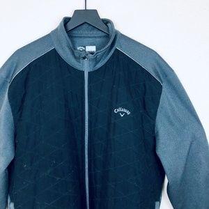 Callaway Full Zip Jacket